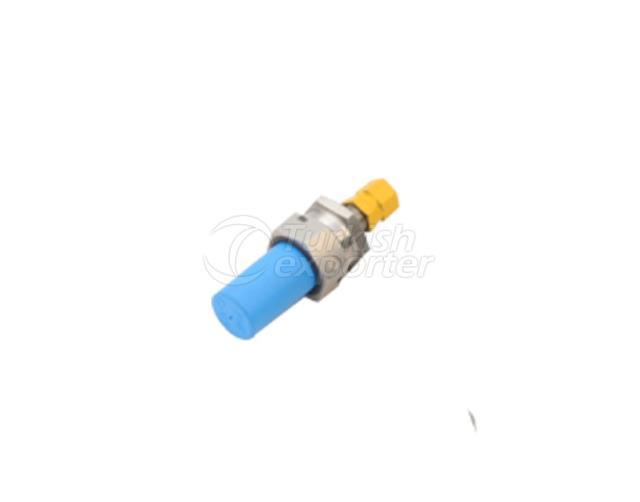 COP Drifter Spare Parts 49139-55