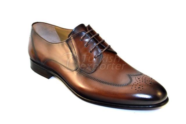 4591 Hazelnut Shoes