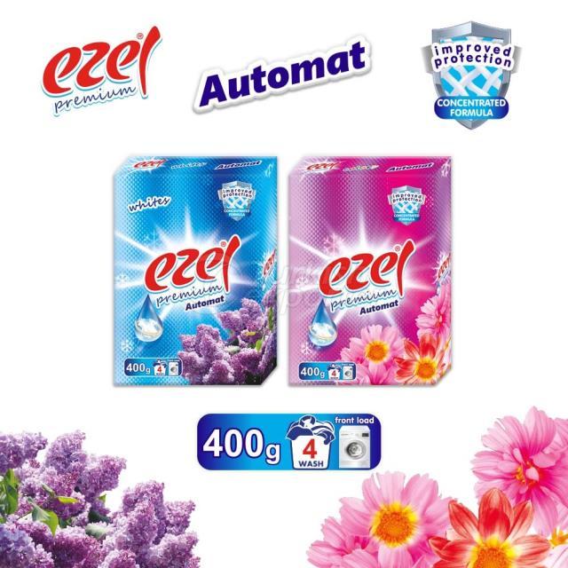 Ezel Automat Powder Detergent 1.5 Kg