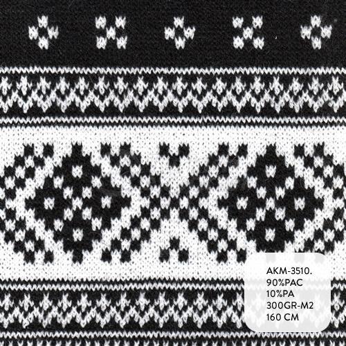 Akm-3510