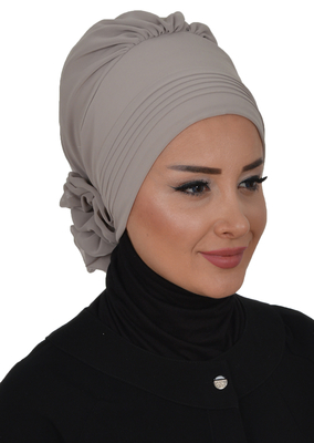 Chiffon Instant Turban