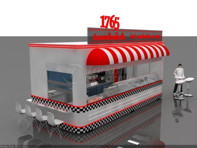 Fast Food ff103