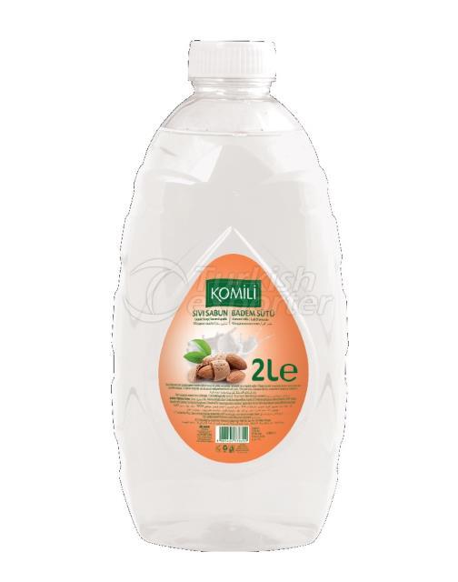 Komili Liquid Soap