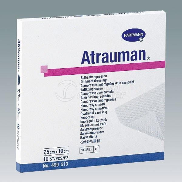 Atrauman