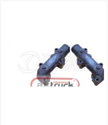 Exhaust Manifold - 1245209