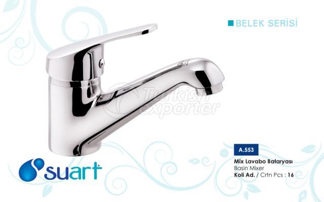 Sink Faucet A553 Belek