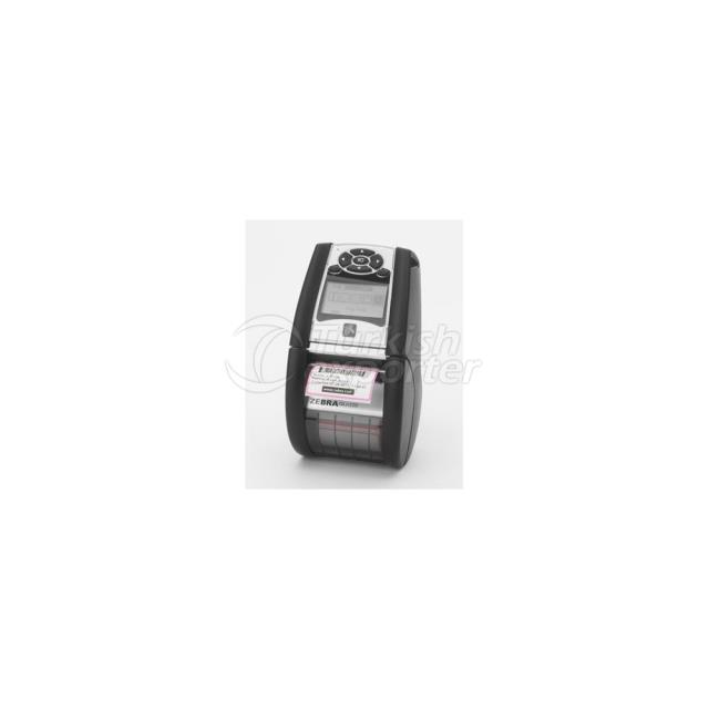 Zebra QLn220 Mobile Printer