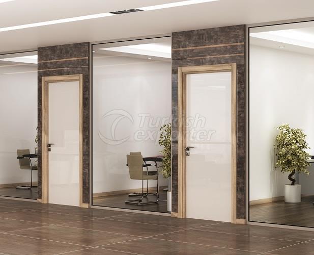 Acrylic Door