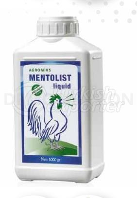Mentolist