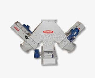 Electric Controlled 3 Way Valve