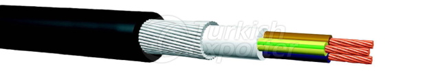 Power Cables NYRY