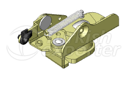 Spagnolet Lock M343