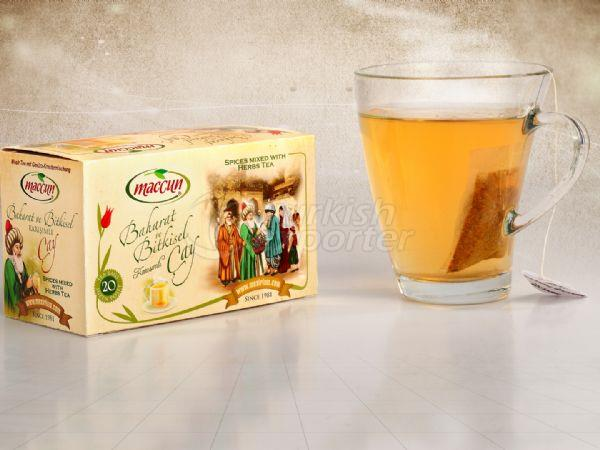 Mesir Tea 50gr