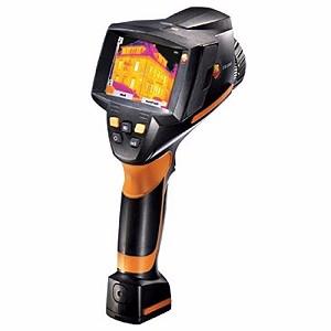 Thermal Camera Testo 875