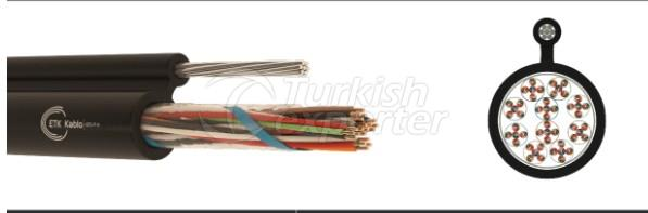 Outdoor Telephone Cables -KPD-P-A - PD-P-A