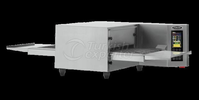 FASTCON Conveyor Pizza Oven
