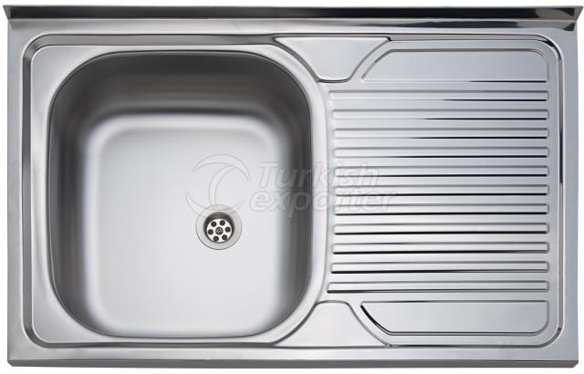50 x 80 Layon Sink