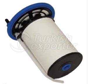 Fuel Filter WB 659
