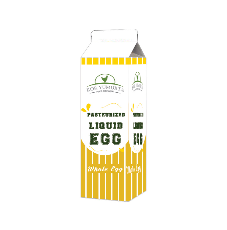 Pasteurized Whole Egg