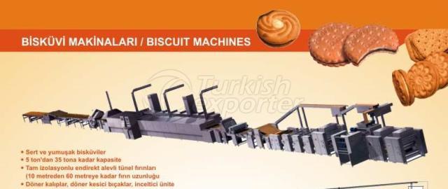 Biscuit Machine