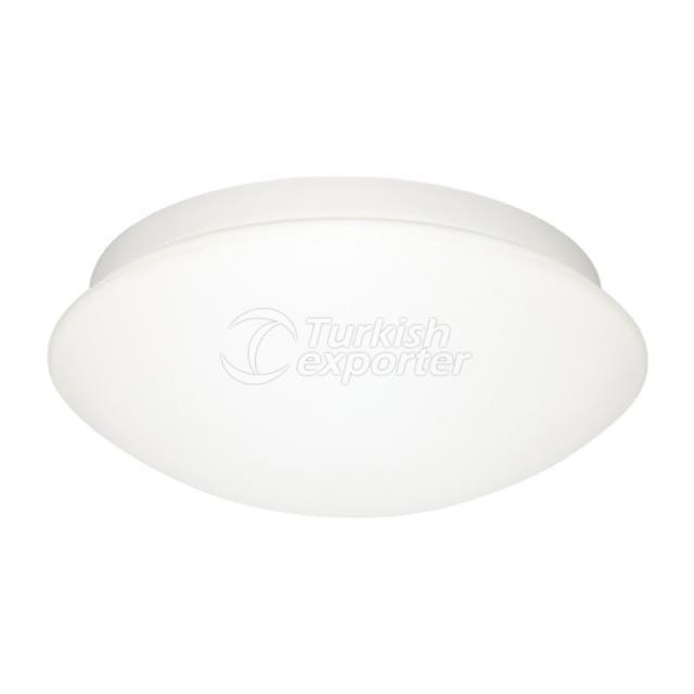 10952 Ceiling type LED sensorlight