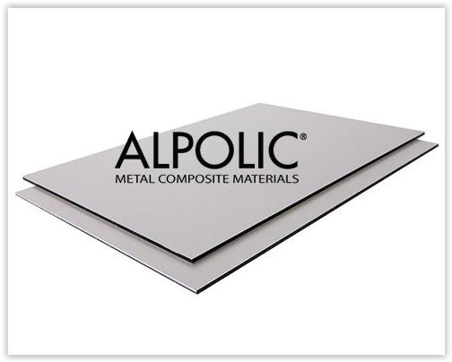 Kompozit Panel - Alpolic