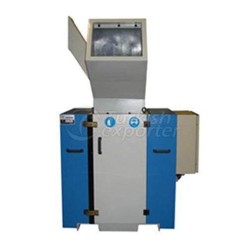 IM TYP 32-40 Low Capacity Granulators