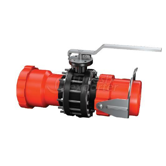 Eco Clamp Line Valves