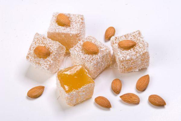 Sofra Delight with Almond 328