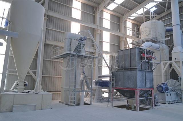 منظر من مصنع
