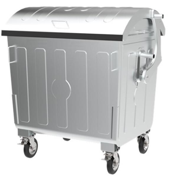 conteneurs à déchets