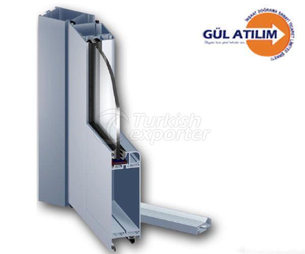 Aluminium Joinery 05