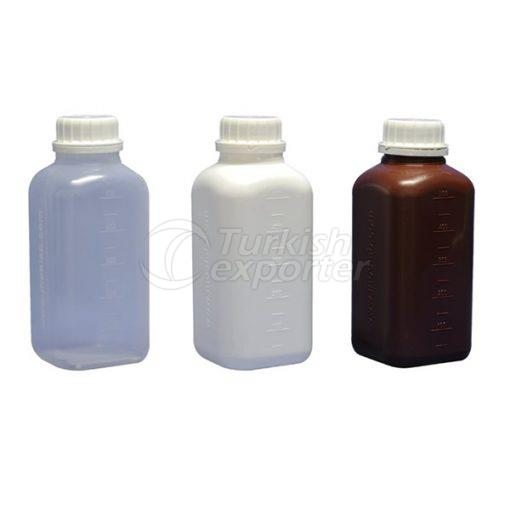 500 ML Sample Bottle