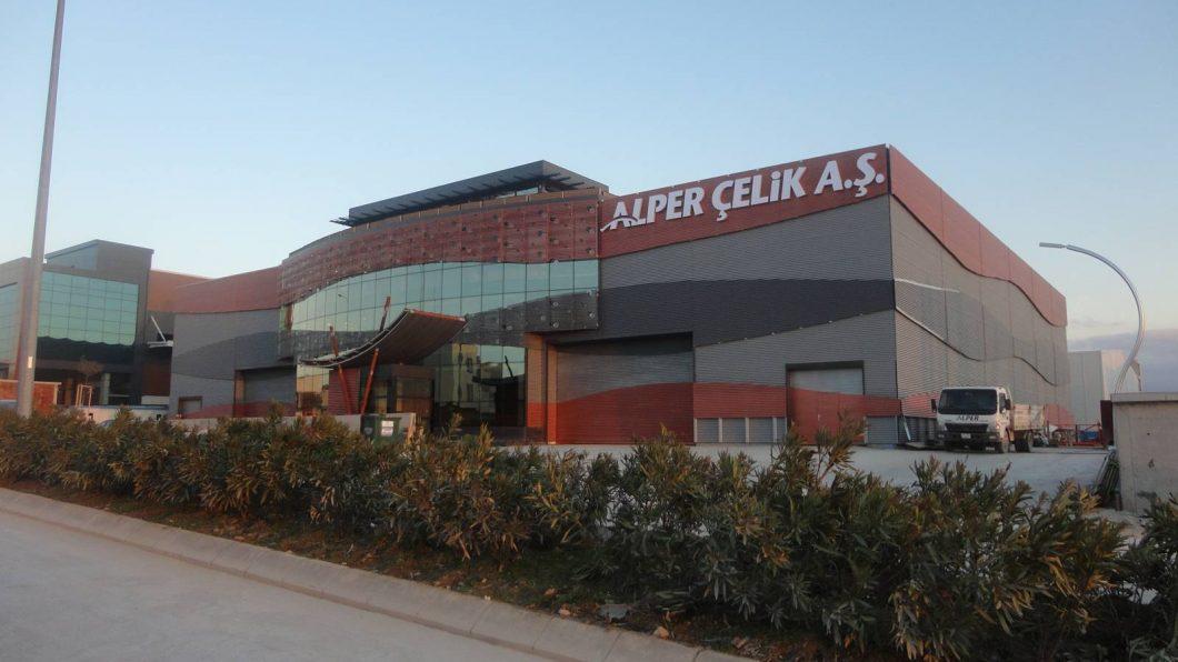 Alper Celik