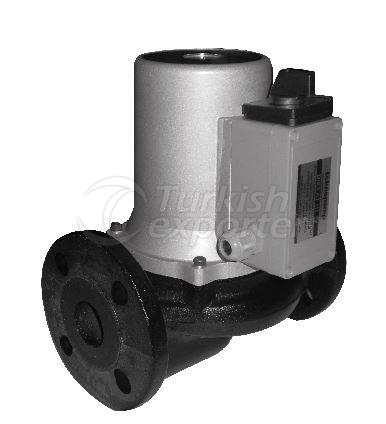 Wet Rotor Circulating Pump