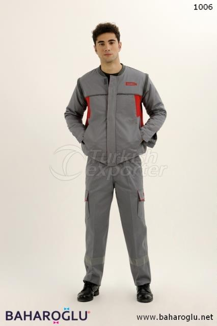 Work Wear 1006