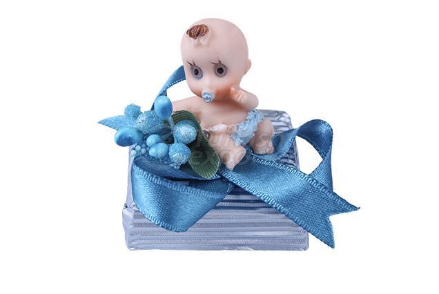 dekor bebek cikolata