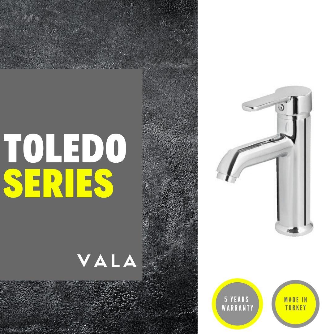 سلسلة صنبور فالا توليدو