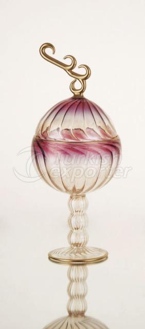 Lilac Sugar Bowl 1RCC-F014r