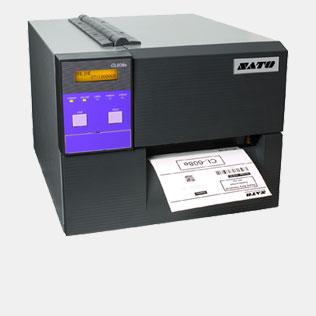 Barcode Printer Sato-CL612