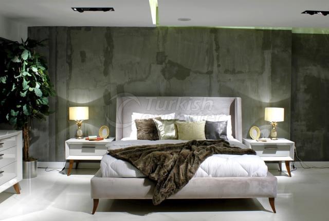 EA7031 Bed