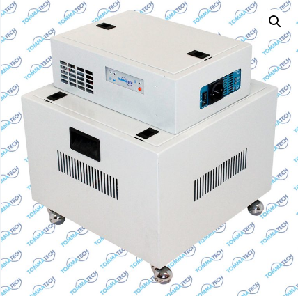 24V TT1000 4P 1000W Solar Power Box