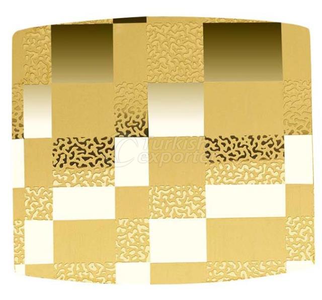 Lift Decoration ESPEJO TI-GOLD CX-51