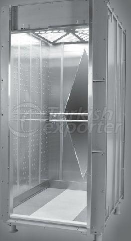 Plataformas elevadoras - Trakonya