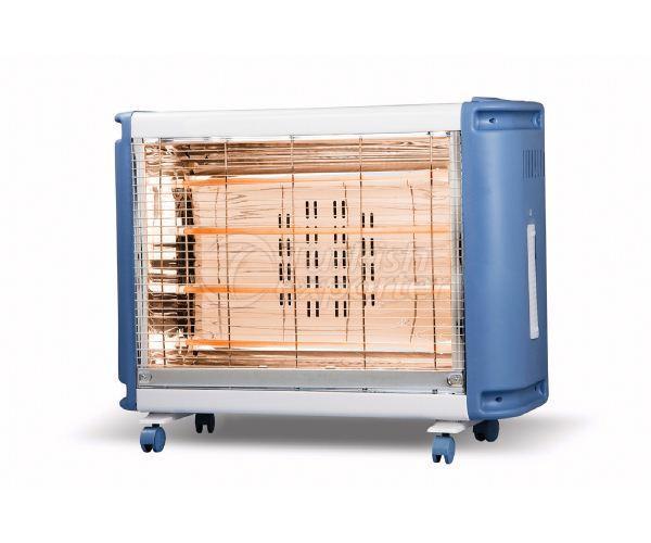 Quartz Heater Optimus