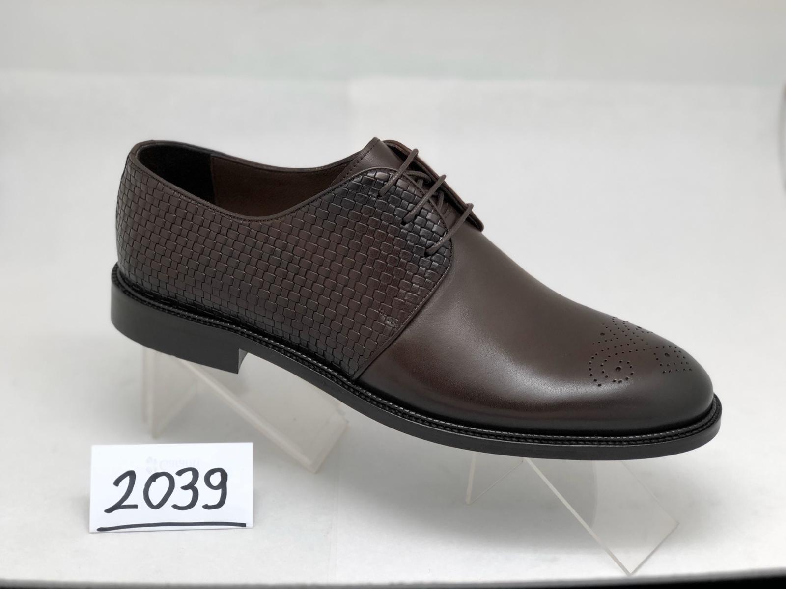 2039 Microlight Taban Ayakkabı