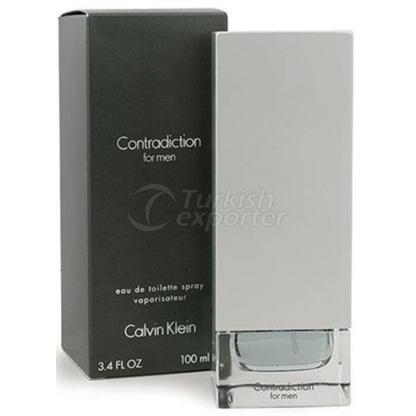 Contradiction Homme