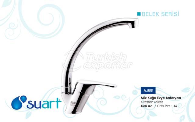 Kitchen Faucet A555 Belek