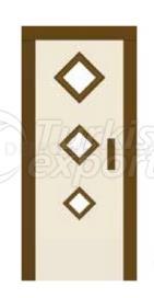 Doors CK-04