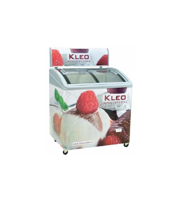 Ice Cream Conservators KDFSGAC